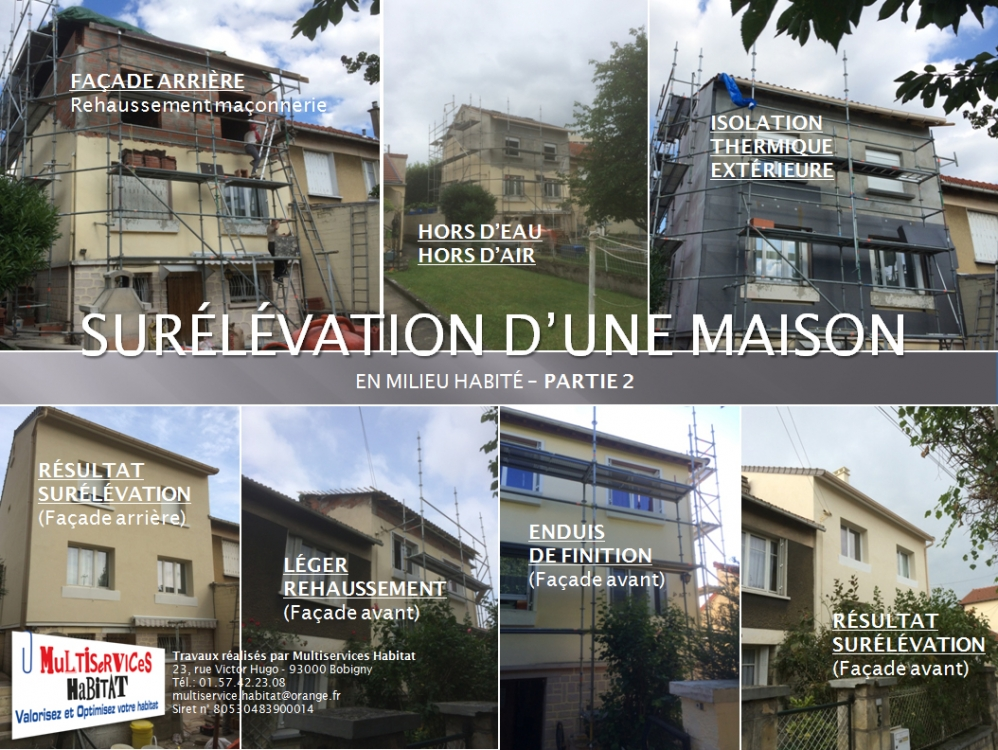 Cout gros oeuvre maison prix gros oeuvre maison neuve - Cout gros oeuvre maison ...